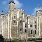 中世後期のイギリス(11世紀・12世紀・13世紀・14世紀・15世紀)