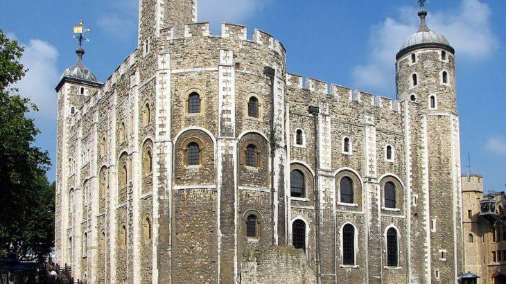 中世後期のイギリス(年表式)11世紀・12世紀・13世紀・14世紀・15世紀