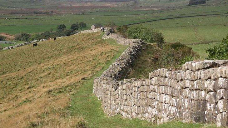 1-5世紀のイギリス