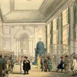 社会階級‐19世紀初頭のイギリス