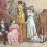サマリー:イギリスの摂政時代