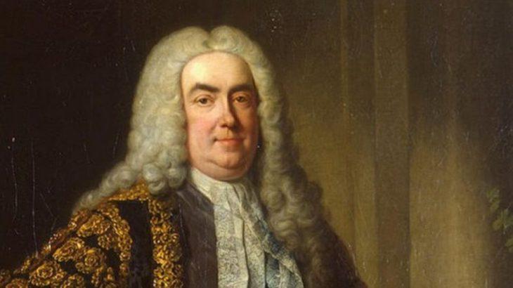初代オーフォード伯爵ロバート・ウォルポール
