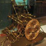 航海中の船、経度を知るには?ジョン・ハリソンが船用時計を開発