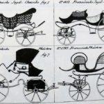 馬車の種類:19世紀初頭のイギリス