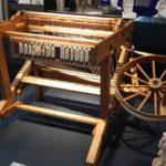 産業革命:「飛び杼」の登場で需要を増す「糸」、ジェニー紡績機の登場