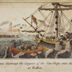 「ボストン茶会事件」は「茶法」への抵抗