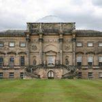 イングランドのカントリーハウス(1)生い立ちと建築様式の変化