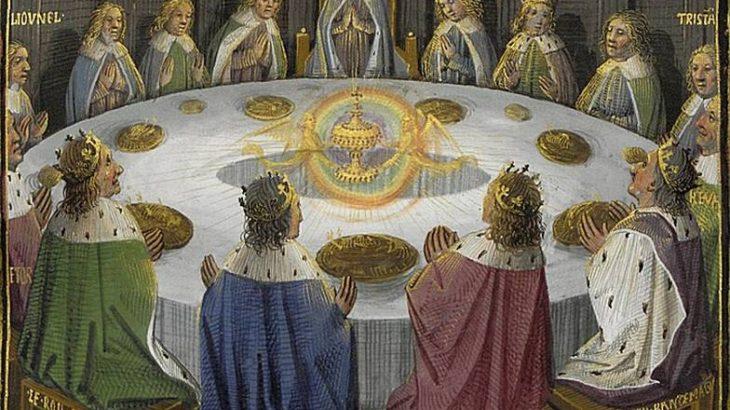ローマ撤退後のブリテン島(2)アーサー王伝説が生まれた経緯