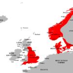 イングランドのバイキング時代