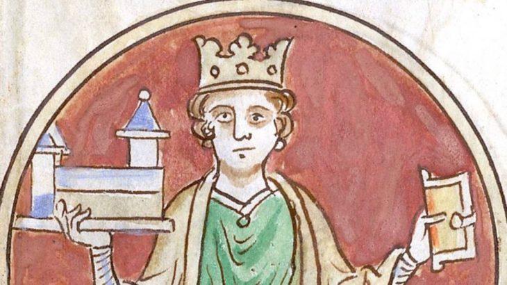 ウィリアム征服王の息子たち:領土争いの末に四男ヘンリーがすべてを獲得