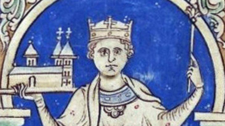 王位継承戦争:ヘンリー1世の娘マチルダ VS 甥スティーブン