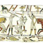 ノルマンコンクエスト:ヘイスティングスの戦い