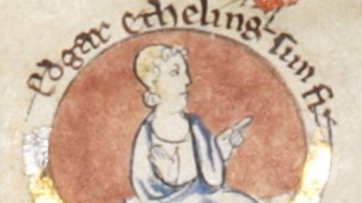 1066年、もうひとりの候補者:アルフレド大王の直系エドガー・アシリングの人生