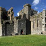 8世紀~12世紀初頭のアイルランド