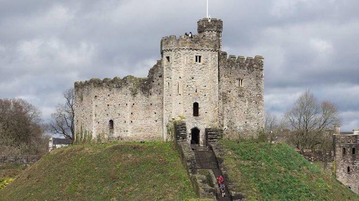 8世紀~12世紀のウェールズ