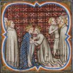 イングランド国王エドワード1世(1239-1307 / r. 1272 – 1307)