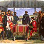イングランド国王 ジョン (1166 – 1216 / r. 1199 – 1216)